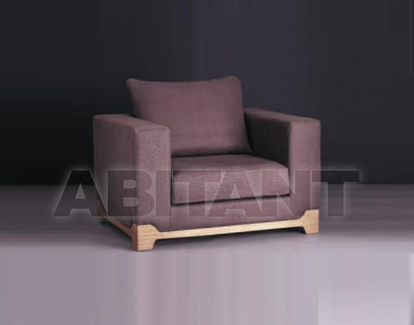 Купить Кресло D'argentat Paris Exworks DUNE armchair big