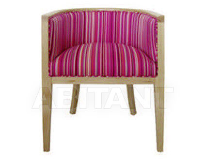 Купить Кресло D'argentat Paris Exworks EDITH armchair