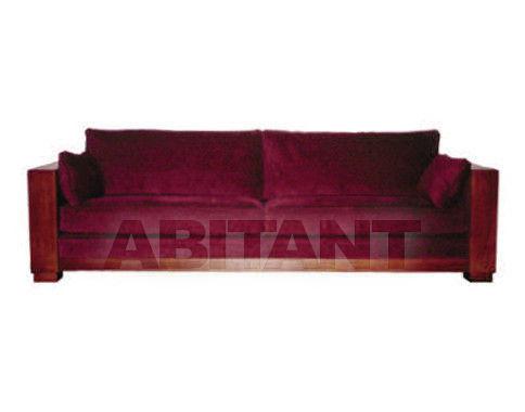 Купить Диван D'argentat Paris Exworks FLORIDE sofa 182