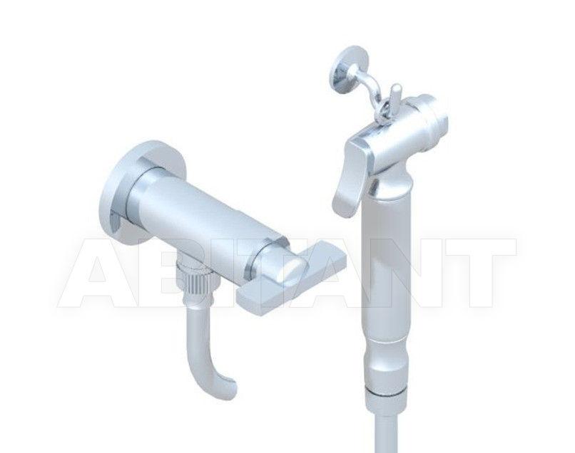 Купить Лейка душевая настенная THG Bathroom U2A.5840/8 ALBERTO PINTO