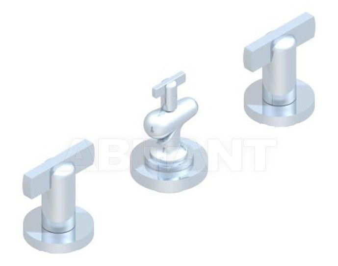 Купить Смеситель для биде THG Bathroom U2A.207 ALBERTO PINTO