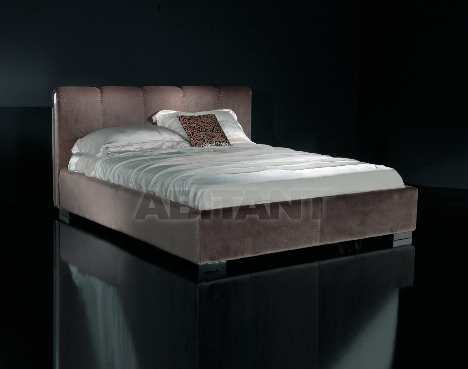 Купить Кровать Noir Classic BABUSH