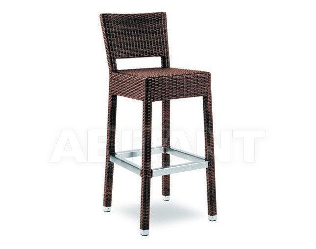 Купить Барный стул JAZZ Contral Outdoor 660 SAF = safari