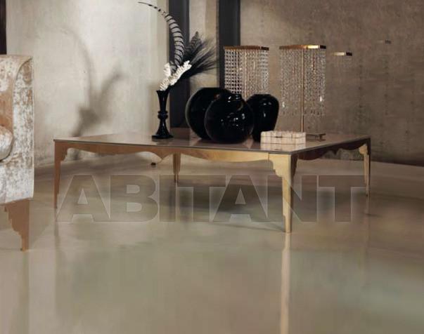 Купить Столик журнальный Noir Classic DOMINIC