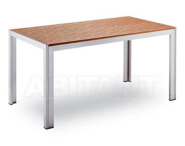 Купить Стол обеденный BAVARIA Contral Outdoor 665/T TK = teak
