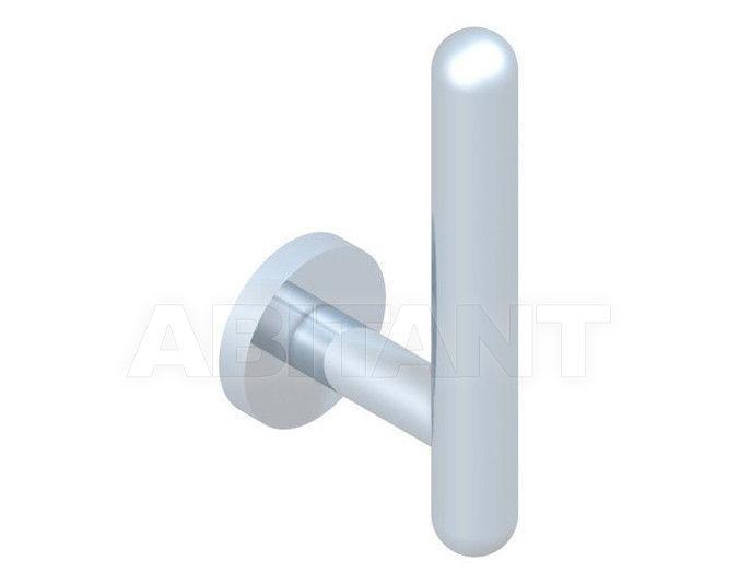 Купить Держатель для туалетной бумаги THG Bathroom U2A.542 ALBERTO PINTO