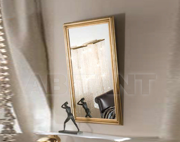 Купить Зеркало настенное Noir Classic BISANTIO