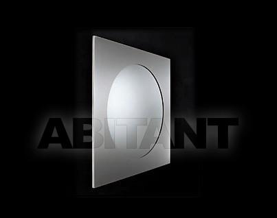 Купить Зеркало настенное Progetto Bagno Sinua SP MI R 80