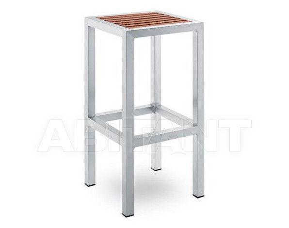 Купить Барный стул BAVARIA Contral Outdoor 668 TK = teak