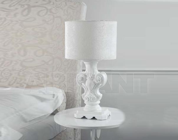 Купить Лампа настольная Noir Classic MADAME