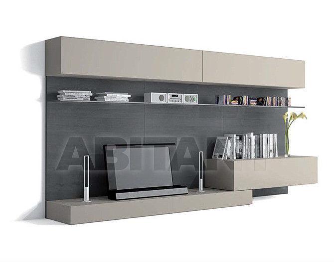 Купить Модульная система Rossetto Arredamenti S.p.A. Armobil Lounge Diamond COMP. 133