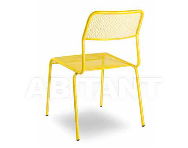Купить Стул CATIA Contral Outdoor 720 03 = giallo
