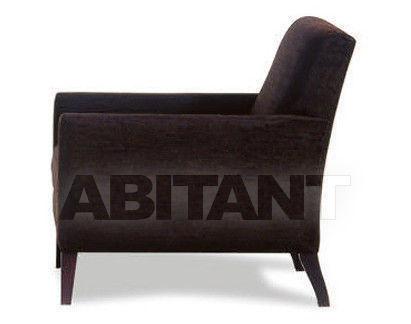 Купить Кресло D'argentat Paris Exworks hanoi armchair black