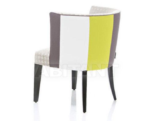 Купить Кресло D'argentat Paris Exworks HELIOS armchair white