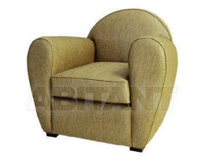 Купить Кресло D'argentat Paris Exworks HOUSE armchair