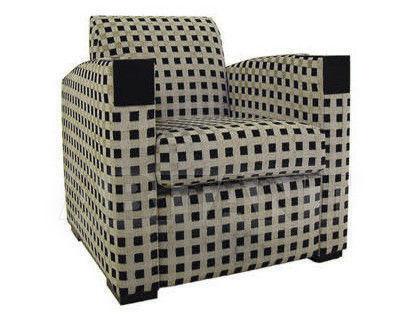 Купить Кресло D'argentat Paris Exworks KENT armchair w\b