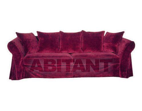 Купить Диван D'argentat Paris Exworks JULIE sofa 235