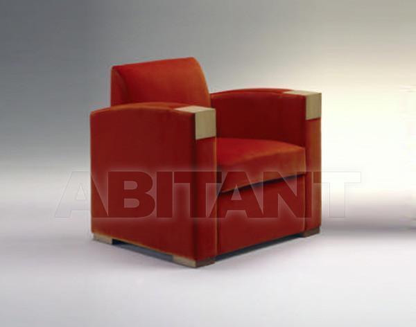 Купить Кресло D'argentat Paris Exworks KENT armchair