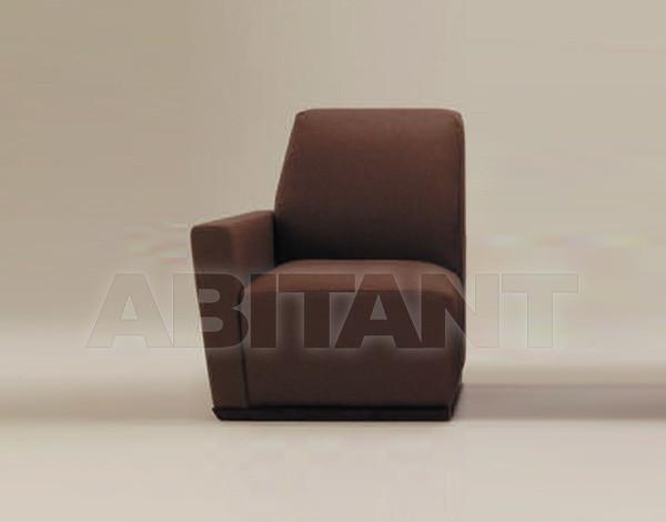 Купить Кресло D'argentat Paris Exworks LOUNGE armchair