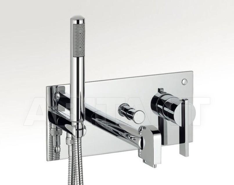 Купить Встраиваемый смеситель THG Bathroom U2B.6580SG Alberto Pinto with lever