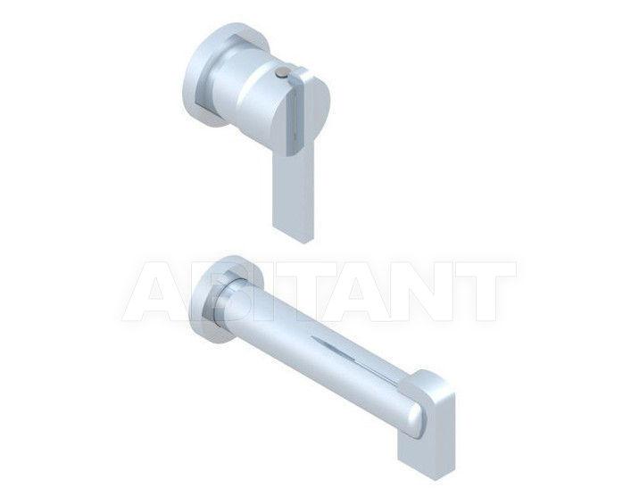 Купить Смеситель для раковины THG Bathroom U2B.6541 Alberto Pinto with lever