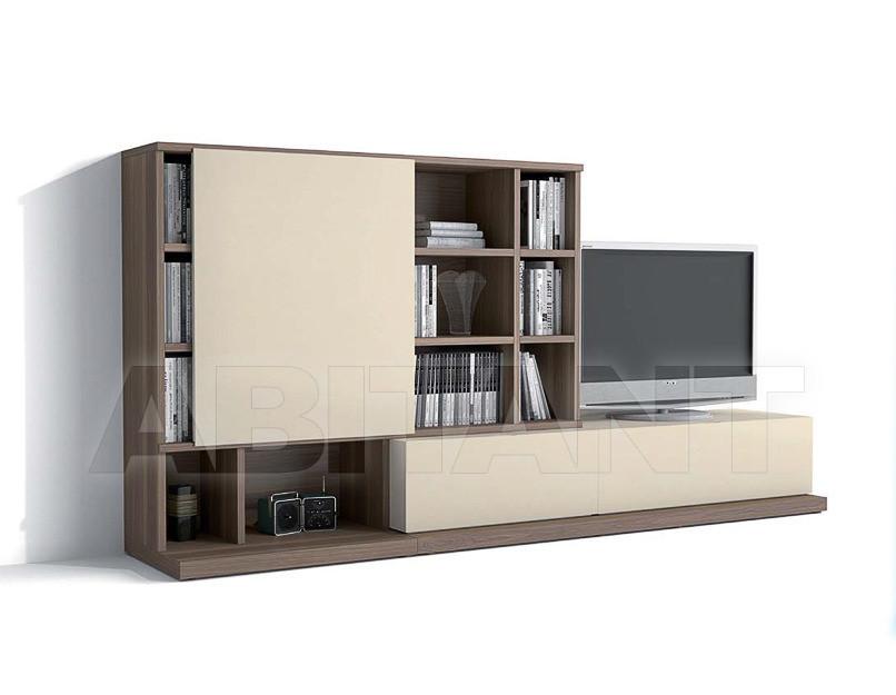 Купить Модульная система Rossetto Arredamenti S.p.A. Armobil Lounge Diamond COMP. 140