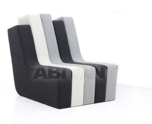 Купить Кресло D'argentat Paris Exworks RAY armchair