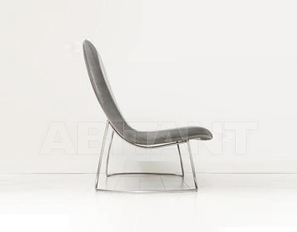 Купить Кресло D'argentat Paris Exworks SILVERSTONE armchair