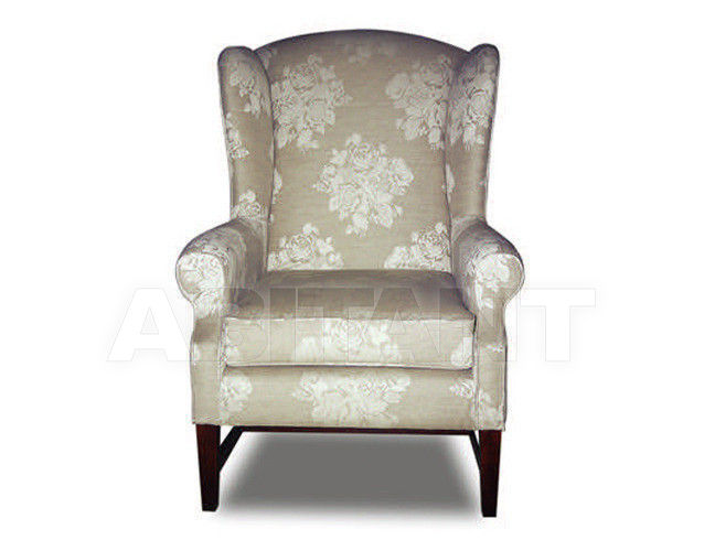 Купить Кресло D'argentat Paris Exworks WINDSOR armchair