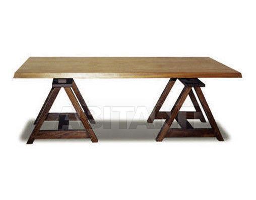 Купить Стол обеденный D'argentat Paris Exworks LES tREtEAUx table