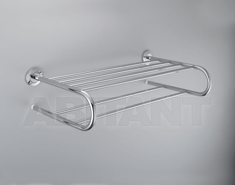 Купить Держатель для полотенец Colombo Design Bart B2287