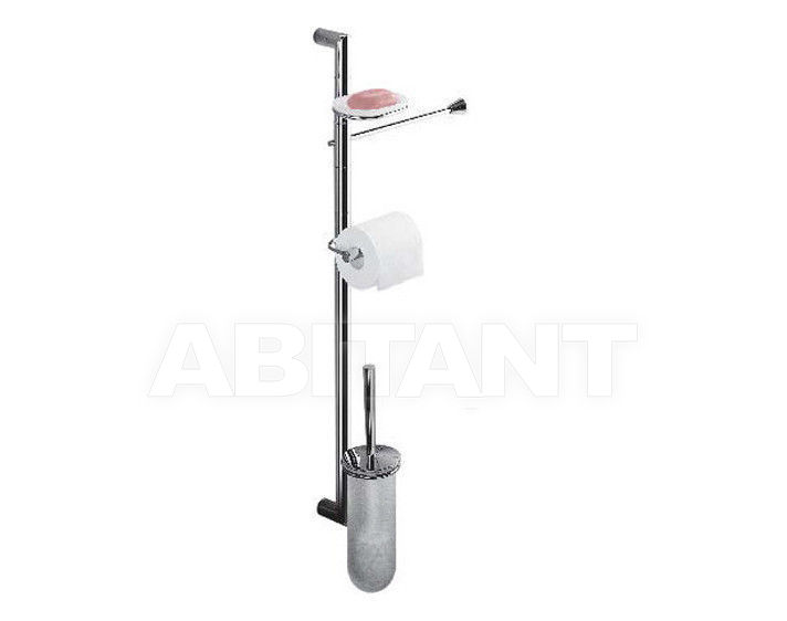 Купить Щетка для туалета Colombo Design Isole B9422