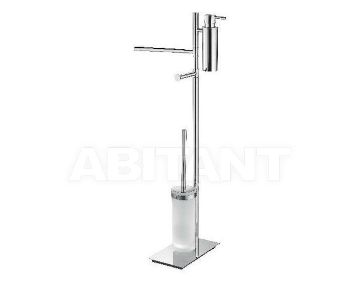 Купить Щетка для туалета Colombo Design Square B9918