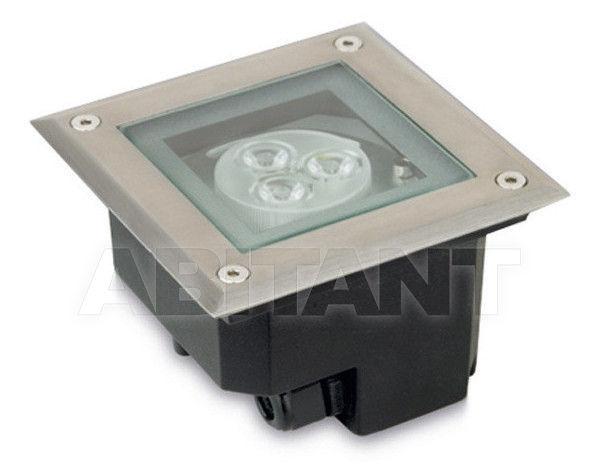 Купить Встраиваемый светильник Leds-C4 Outdoor 55-9435-Y4-37