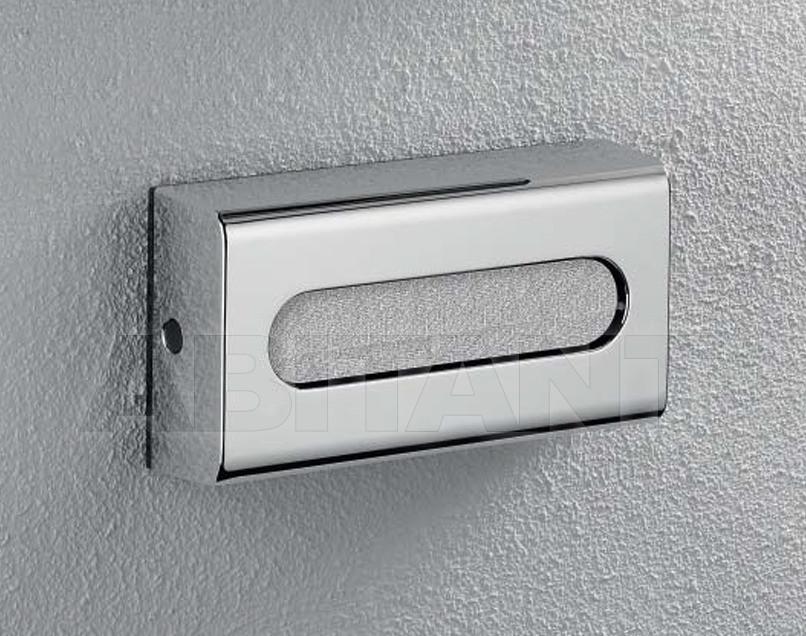 Купить Держатель для туалетной бумаги Colombo Design Contract-comunita B9961