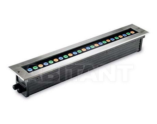 Купить Встраиваемый светильник Leds-C4 Outdoor 55-9528-Y4-37