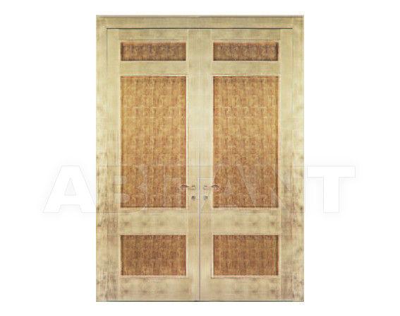 Купить Дверь деревянная Bosca Venezia Borgo HC 03 Vetro Capo di Monte Gold double