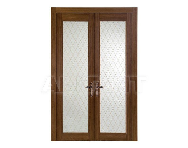 Купить Дверь деревянная Bosca Venezia Borgo HC 06 Decoro Rombi