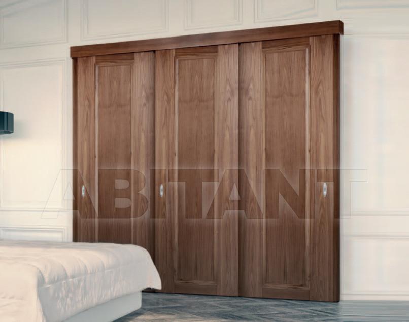 Купить Дверь деревянная Bosca Venezia Borgo HC 08