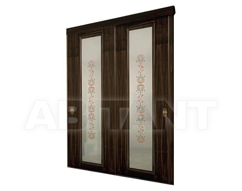 Купить Дверь деревянная Bosca Venezia Borgo HC 07 Decoro Mademoiselle