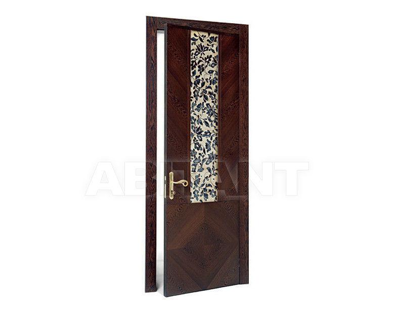 Купить Дверь деревянная Bosca Venezia Borgo HC 10 Decoro Black Dalia