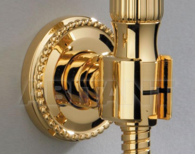 Купить Держатель для душевой лейки THG Bathroom G24.53F Amour de Trianon