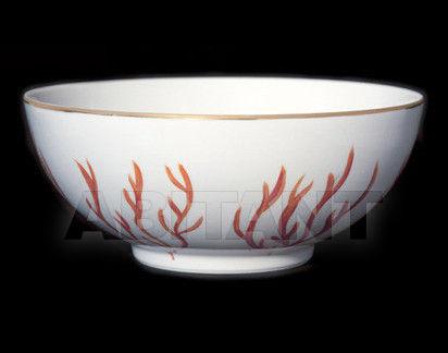 Купить Посуда декоративная Ines de Nicolay Coral Salad bowl Coral