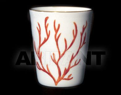 Купить Посуда декоративная Ines de Nicolay Coral Tumbler Coral
