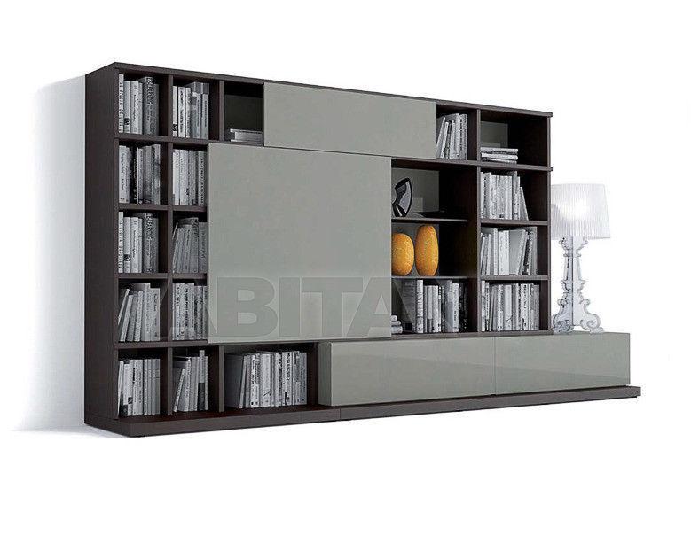 Купить Модульная система Rossetto Arredamenti S.p.A. Armobil Lounge Diamond COMP. 147