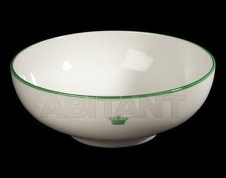 Купить Посуда декоративная Ines de Nicolay Crown Salad bowl Crown