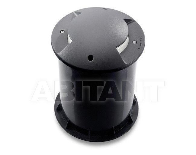 Купить Встраиваемый светильник Leds-C4 Outdoor 55-9427-Z5-T2