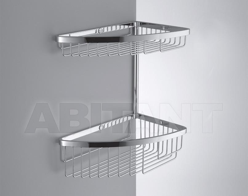 Купить Полка угловая Colombo Design Complementi B9612