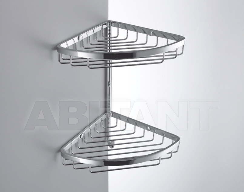 Купить Полка угловая Colombo Design Complementi B9604