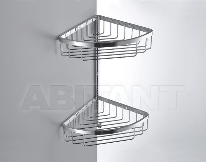 Купить Полка угловая Colombo Design Complementi B9617